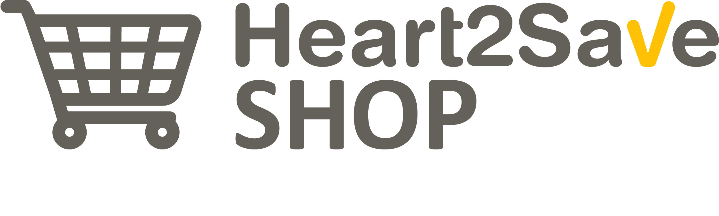 Heart2Save Oy – Shop